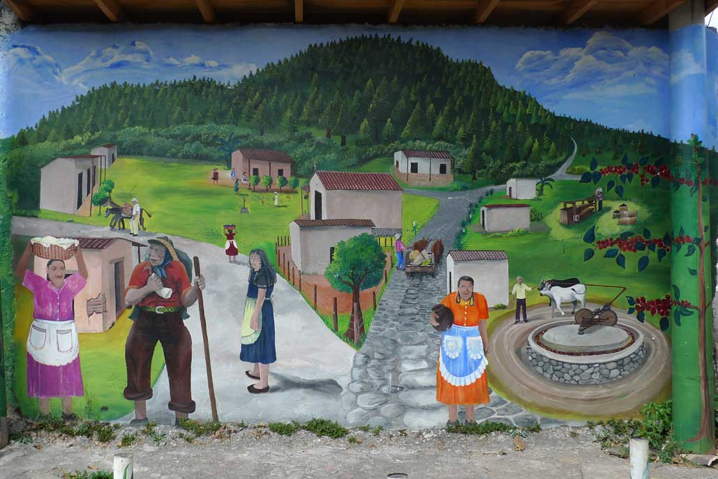 perquin_town_mural